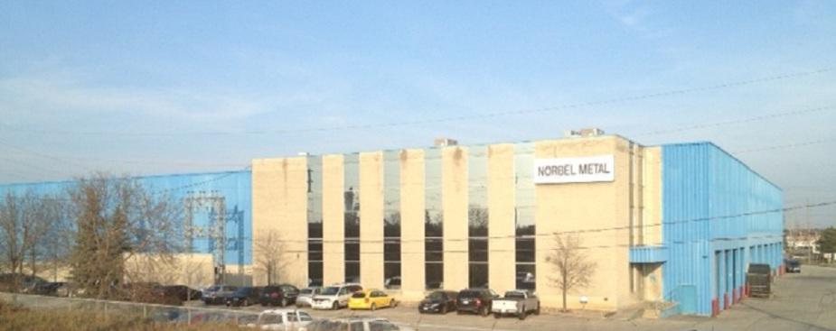Norbel Metal Service